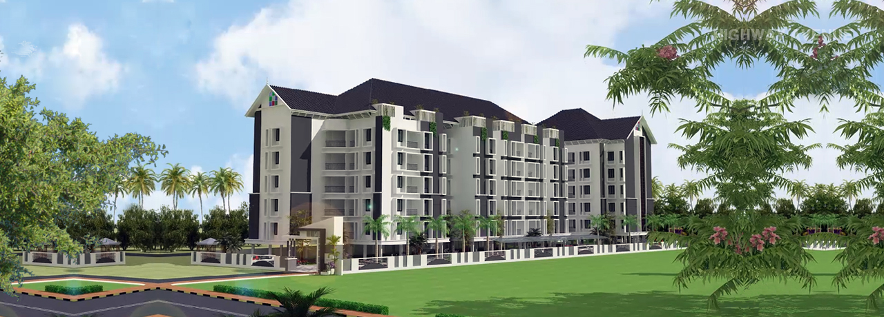 anta premium homes in kochi