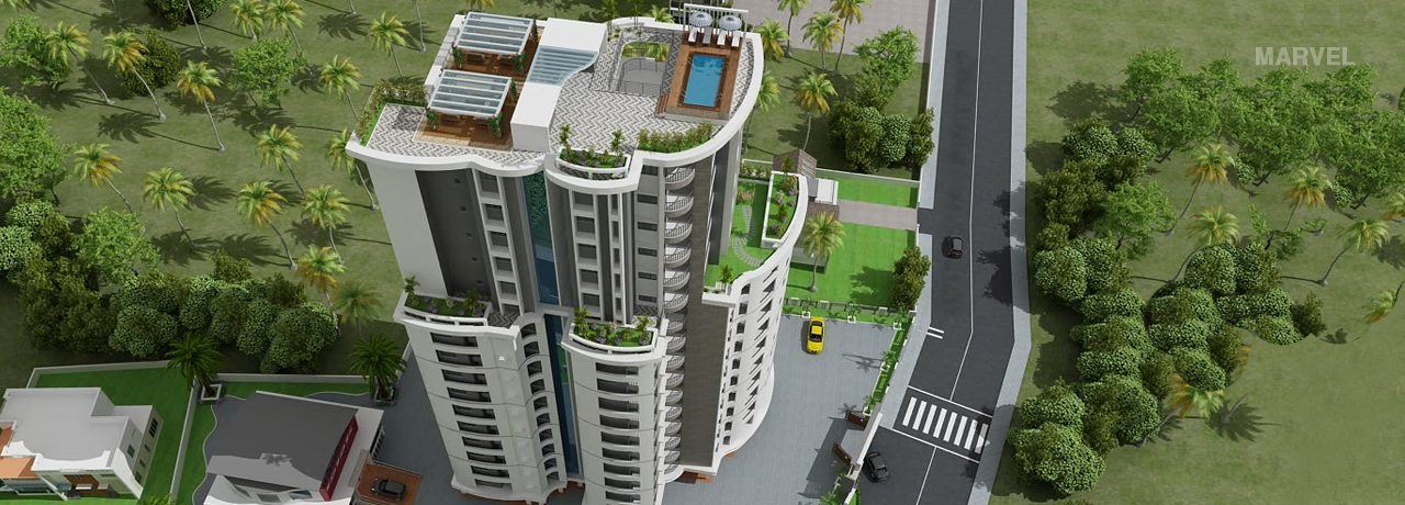 luxury homes in kochi