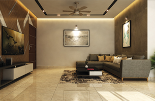 trivandrum luxury flats