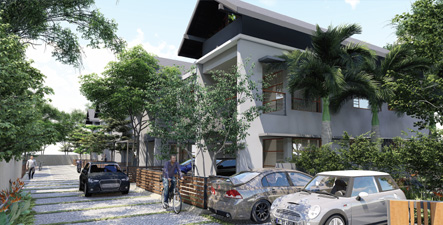 luxury Villas in Kadavanthra